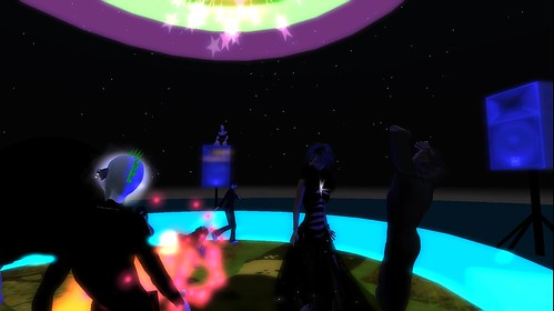 mr widget, rafee, xavier at muzik haus