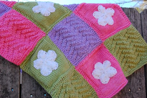 baby doll blanket