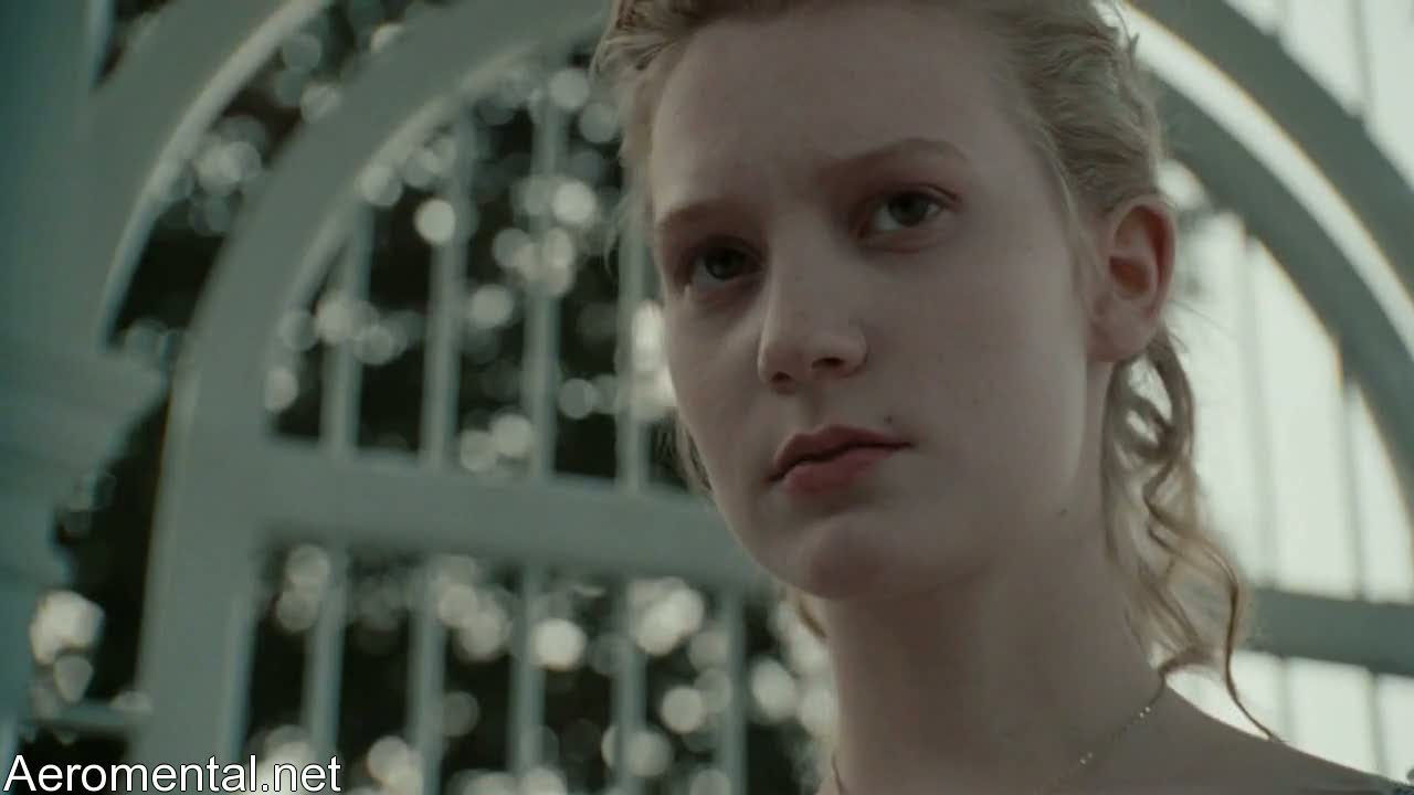 Alice in Wonderland Mia Wasikowska