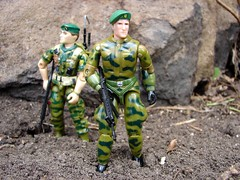 Lt. Forge. (cradea2) Tags: joe falcon forge custom gi lt