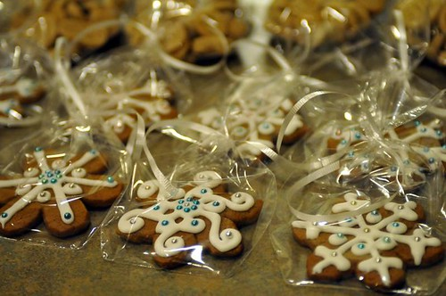 Christmas Cookies 2009