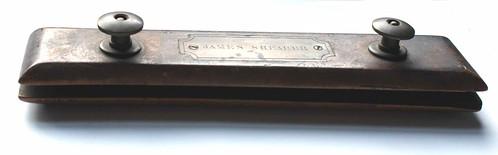 history scotland edinburgh printing binding finishing