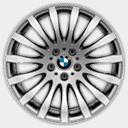 BMW Wheel Style 190