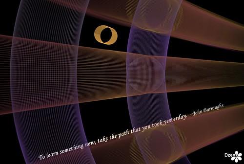 Rising Ring