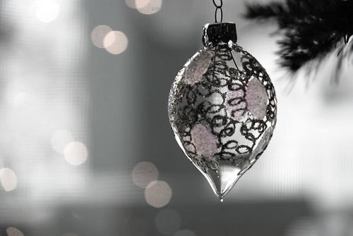 ChristmasBokeh