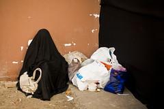 Poor womman (hjmk / Hussain Khalaf) Tags: bahrain poor manama aali hussain karzakan womman khalaf hjmk