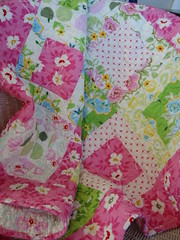Heather Bailey Nicey Jane (Sweet Baby Jamie) Tags: baby love quilt amy jane heather bailey butler nicey