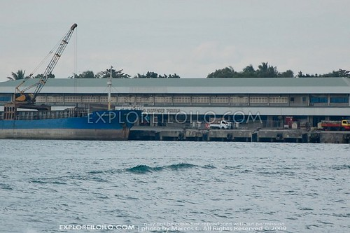 Iloilo Domestic Port