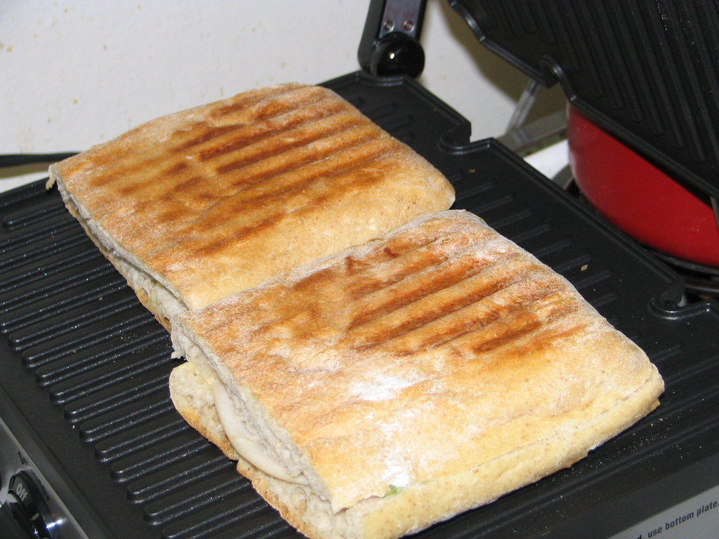 Cooked Sandwiches