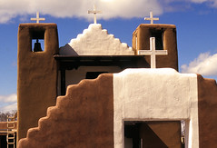 "St. Jerome Church, Taos Pueblo, New Mexico (sethgoldstein72) Tags: nikon showroom excellent flickrfriends bestofflickr fairplay autofocus riceworld fotocommunity finegold greatphotographers withsky awesomestructures allaroundtheworld amomentarylapseofreason bforbeauty flickraward flickrphotoaward flickrsspecial colourartaward flickrsheaven momentsofdreams flickridol flickrestrellas qualitypixels djangosmasterclass flickrovertheshot ""nikonflickraward"" detailssculpturalandarchitecturaltreasures godabove grrreatworks doubledragonawards superbestshotsonflickr thebestvisions sóloarquitecturayarteonlyarchitectureandart flickrsbestseriousphotographers elclickdenikon gorgeousimages absolutelyperrrfect asbeautifulasyouwant artmeetsphotography today´sbest arethesebuildingsnothisisart arethesebuildings flickrsgottalent bishopsandpawns myfavephotos friendsflickraward flickrshutterspace thehouseofimagegallery rforroundworld ~architecture~ alifeofartaward theopenartexhibitionofphotography ○○○❤j'aideuxamours…❤○○○ photohobbylevel1 fineplatinum qualifiedmembersonlylevel1 thethreeangelslevel1blueangel qualifiedmembersonlylevel2 photohobbylevel2 bestbeautifulphotos ★☆★wow★☆★ ❤peacetookovermyheart❤ level2autofocus flickrstruereflection1 autofocuslevel1 flickrsfinestimages1 flickrsfinestimages2 livethelifel1 crownphotographylevel1 afalflickr"