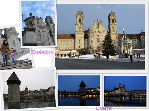 Einsiedeln Luzern