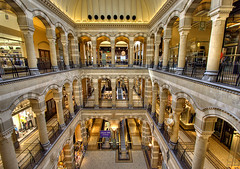 "Magna Plaza • <a style=""font-size:0.8em;"" href=""http://www.flickr.com/photos/45090765@N05/4263062498/"" target=""_blank"">View on Flickr</a>"