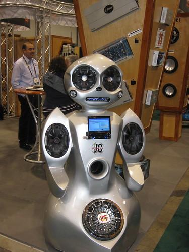 Speaker Terminator