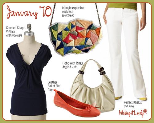 Style: January '10