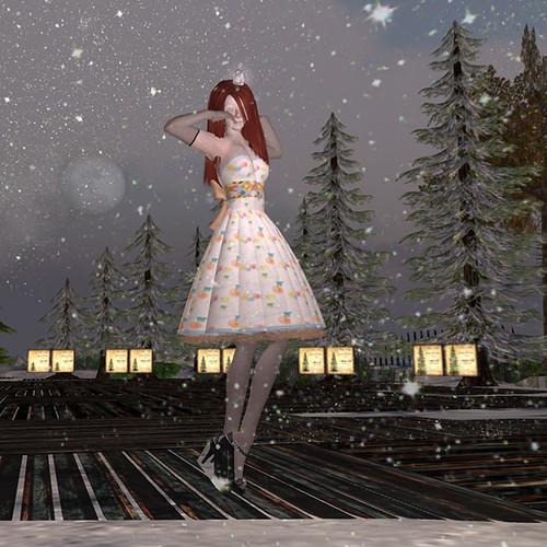 Snow Redz