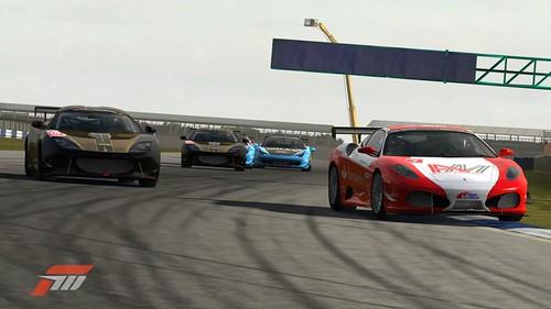 Forza136