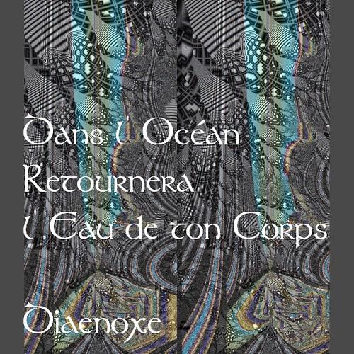 Albums sonores de Diaenoxe