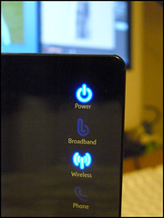 RNIT: Set up a Linksys router without the CD