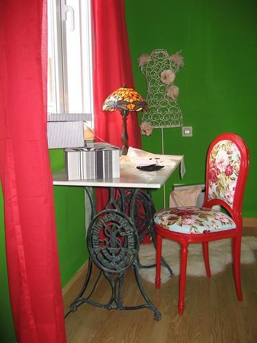 Atelier cristina piñag
