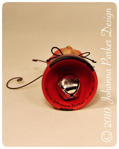 Ladybug-bottom