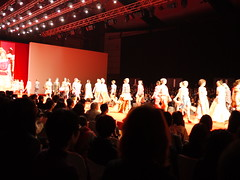 Vivienne Westwood Fashion S/S 2010 @ Hong Kong