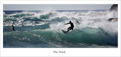 Surf's Up (< Nick Friend >) Tags: surf waves surfer australia surfing nsw surfboard centralcoast