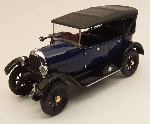 Auto Entertaintment And Lifestyle 1919 Fiat 501 S Torpedo Sport