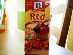 red velvet cake - 01