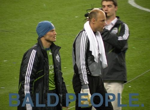 BaldPeople