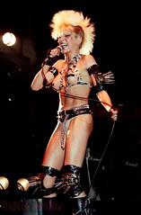 Wendy O Williams - Plasmatics1982 (Gregg Maston Photography) Tags: classic rock metal vintage austin photography photo concert texas greg williams shot o live pic arena photograph wendy heavy gregg plasmatics maston