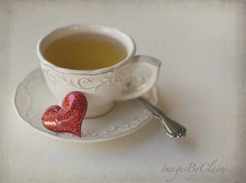 Hearty cup of tea