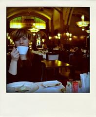 breakfast @ Americana