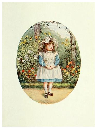 017- Joan Ponsonby 1891-Kate Greenaway 1905- Marion Spielmann y George Layard