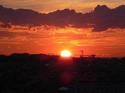 lever de soleil sur Cannes.jpg