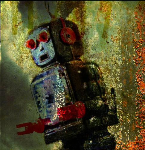 From flickr.com: robota {MID-149101}