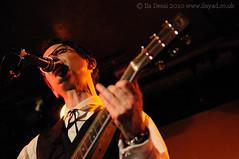web_IYD_4914 (iwastherephotography) Tags: music london rock photography 100club williedowling wwwilayadcouk ilayad ilayadarkroom jackdaw4 iladesai