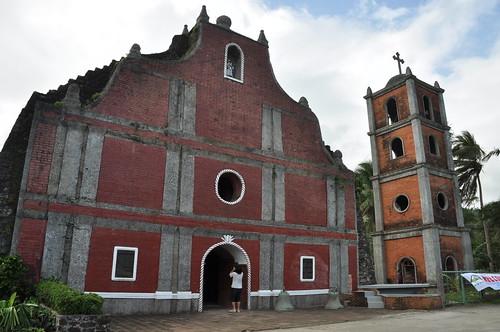 Pamplona Church