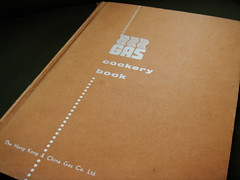 Gas Cookery Book