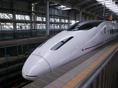 つばめ:九州新幹線