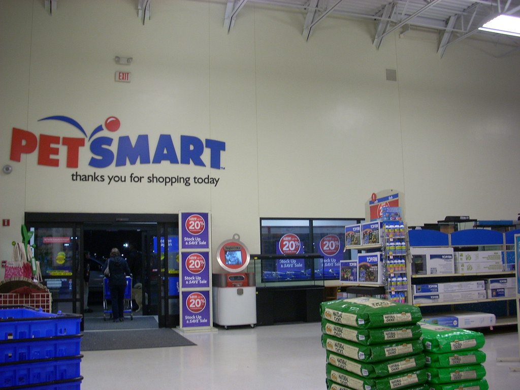 The World's Best Photos of petsmart and va - Flickr Hive Mind