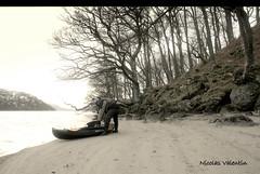 Go places... (Nicolas Valentin) Tags: winter cold nature landscape scotland fantastic kayak adventure explore bonnie allmine joinme nicolasvalentin