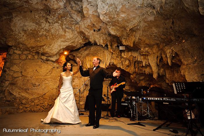 Ari & Shaun's Wedding - Bridal Waltz