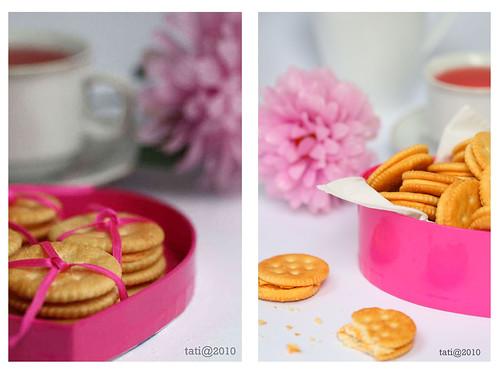 Cookies-Kolase