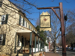Salem Tavern Photo