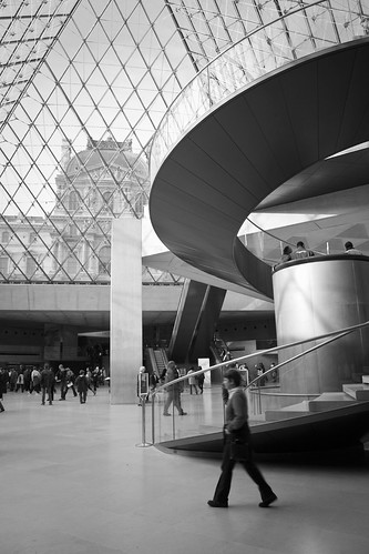 Paris B&N