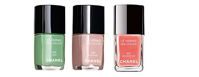 Nail Polish Brights - Chanel