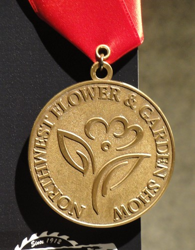 NWFGS Gold Medal