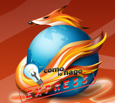 firefoxexpress by you.