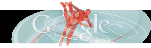Google Olympics Logo #3(or4)