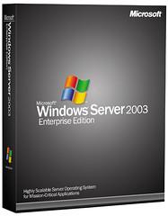 微软官方视频教程下载:Windows Server 2003从入门到精通(共17讲) | 爱软客
